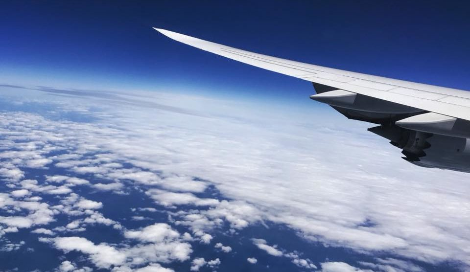 Volare Via…