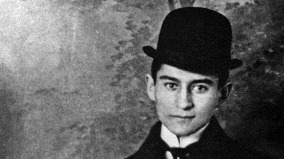Fabio Mangolini legge Kafka