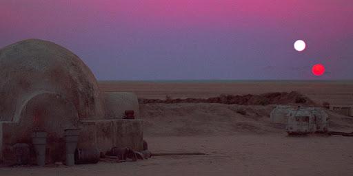 Gli archetipi dei personaggi di Star Wars